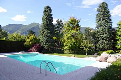 Bed and breakfast Lago d'Iseo